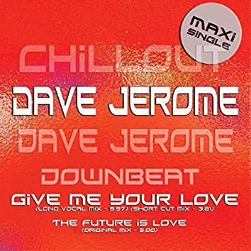 Dave Jerome Chill Lounge