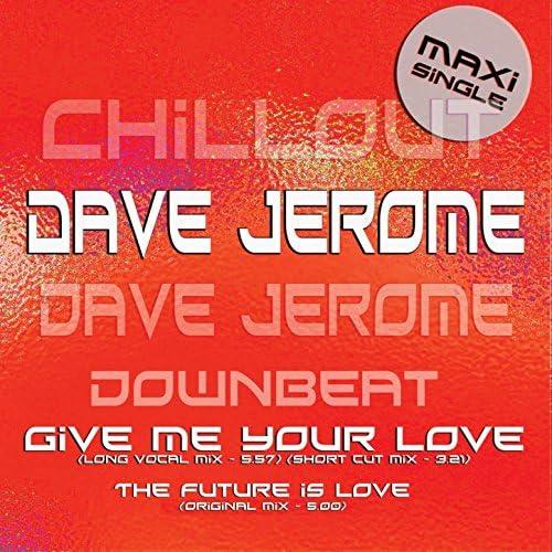 Dave Jerome