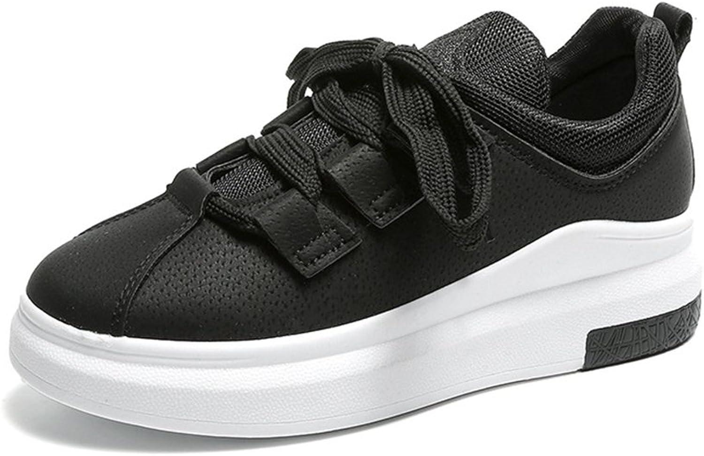 CYBLING Women's Fashion Casual Sneakers Flat Outdoor Walking Sports shoes