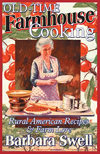 old time recipes - 5