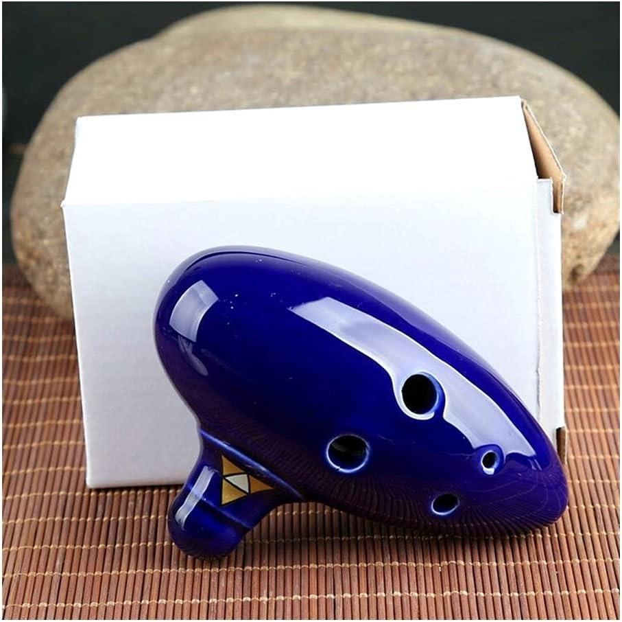 Regular store 5 ☆ very popular Handtuchhalter Ocarina Tin Middle C Tone