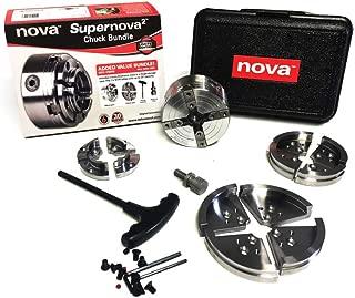 NOVA Super NOVA 2 Chuck 30th Annive