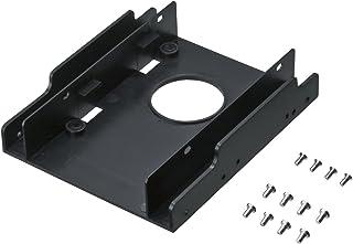 SANWA SUPPLY 2.5インチHDD変換マウンタ(2台用) TK-HD252