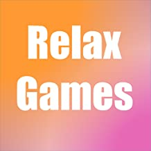 Relaxing Games 4 pack : free !