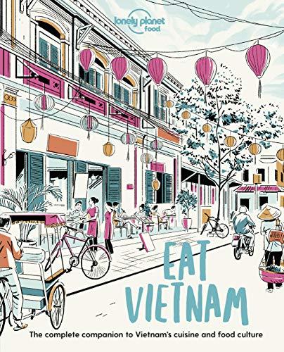 Eat Vietnam 1 (Lonely Planet Food)