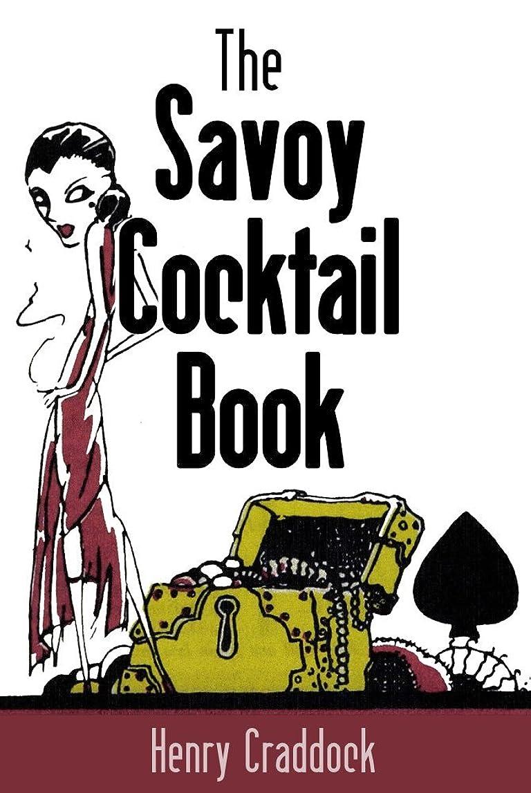 アロングガラスベールThe Savoy Cocktail Book (English Edition)