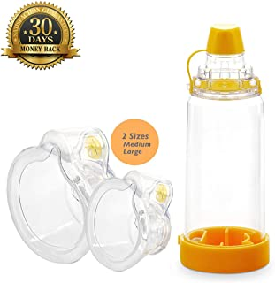 Spacer for Kids and adults.Includes 2 Mask.Medium & Large Size