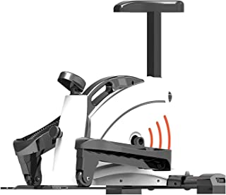 Nilinlei. Home Elliptical Sports 2-in1 Bike-Fitness Cardio Workout Machine Weight Loss Machine Fitness Exercises,Elliptica...