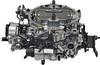 A-Team Performance 1906R - Remanufactured Rochester Quadrajet Carburetor - 4MV - 1980-1989 Big Block Chevy/GMC 454 Truck Applications Electric Choke CARB Compatible With GM/CHEVY