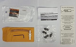 Trane American Standard from Natural to LP Propane Conversion Kit BAYLPKT210B