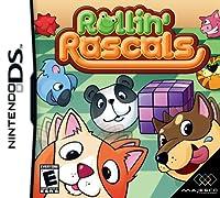 Rollin' Rascals (輸入版)