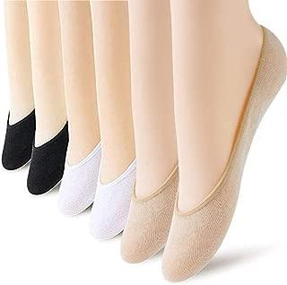 No Show Socks Women No Show Liner Socks Womens No Show Socks Thin Low Cut Casual Socks Non Slip