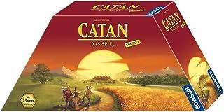 Amazon.es: Catan - 2 jugadores / Juegos y accesorios: Juguetes y juegos