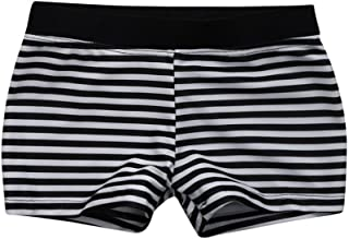 Baby Swimsuits, Kid Boys Striped Stretch Beach Swimsuit Swimpants Shorts For Baby Boys