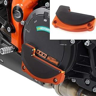 XX ecommerce Moto Derecho Motor estátor protectora Protección caso gradual Vigilan beschützer para K-T-M 1290 Super
