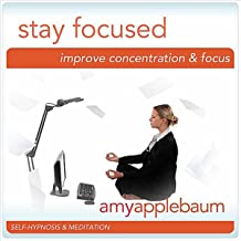 self hypnosis focus and concentration