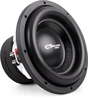 $259 » CT Sounds MESO-10-D4 3000 Watt Max 10 Inch Car Subwoofer Dual 4 Ohm