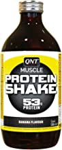 QNT Banana Protein Recovery Shake 2 kg Estimated Price : £ 29,70