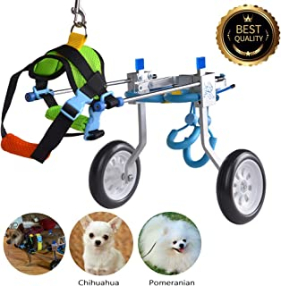 Best big dog wheels Reviews