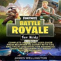 Fortnite Battle Royale for Kids