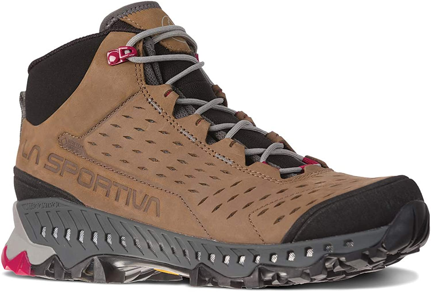 La Sportiva Pyramid GTX Women's Hiking shoes Brown