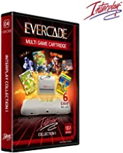 Evercade Interplay Cartridge 1 (Electronic Games)