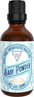baby powder aromatherapy oil