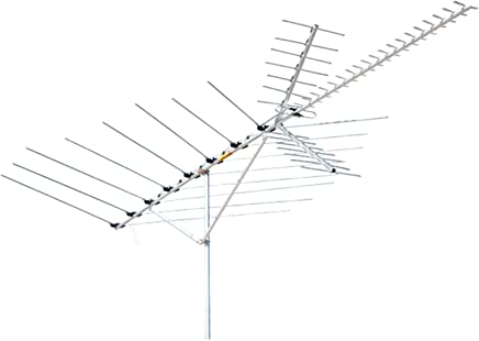 $108 Get Channel Master CM-3020 Long Range VHF, UHF, FM and HDTV Antenna
