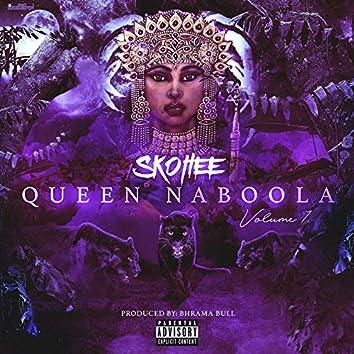 Queen Naboola, Vol. 1