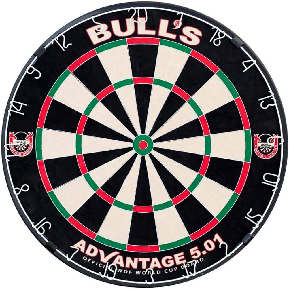 Bull's Advantage 購入 セール 特集 5.01 Dartboard