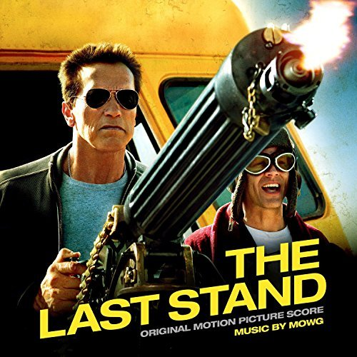 The Last Stand (O.S.T.) by MOWG