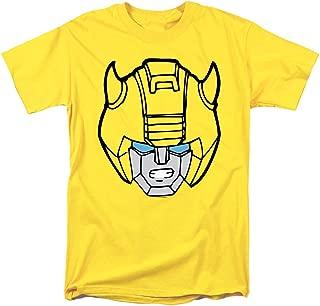 Best bumblebee transformer t shirts Reviews