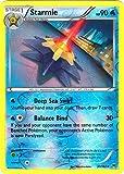 Pokemon - Starmie (30/162) - XY Breakthrough - Reverse Holo