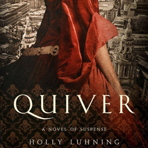 Quiver audiobook cover art
