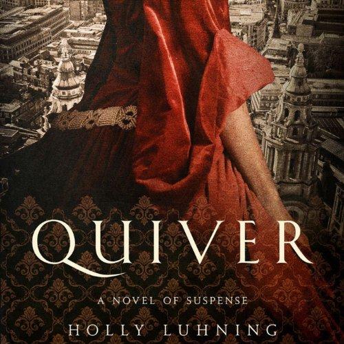Quiver cover art