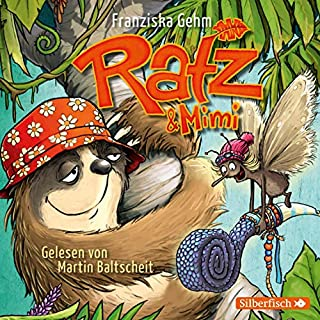 Ratz und Mimi                   By:                                                                                                                                 Franziska Gehm                               Narrated by:                                                                                                                                 Martin Baltscheit                      Length: 41 mins     Not rated yet     Overall 0.0