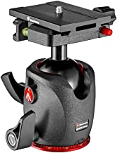 manfrotto 055 magnesium ball head