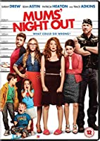Moms' Night Out [Import anglais]