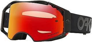 Oakley Unisex-Adult Goggles (Black, Medium)