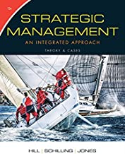 Best hill jones strategic management Reviews