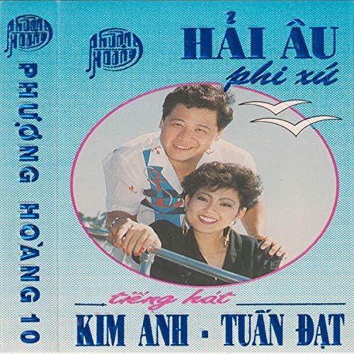 Kim Anh & Tuấn Đạt