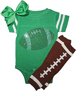 Best infant eagles outfits Reviews