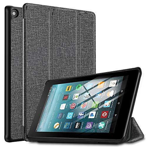 cover per tablet fire IVSO Custodia Cover per Nuovo Tablet Fire 7 2019