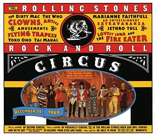 Rock \'n\' Roll Circus
