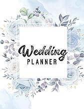 Wedding Planner and Organizer: Funny Wedding Planning and Organizer   Wedding Checklist   Detailed Guest List   Wedding Dr...
