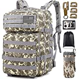 Military Tactical Backpack,Monoki...