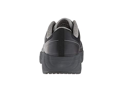GreyBlack Teal Black Alloy Boot Georgia Toe ReFLX XqFzWwg
