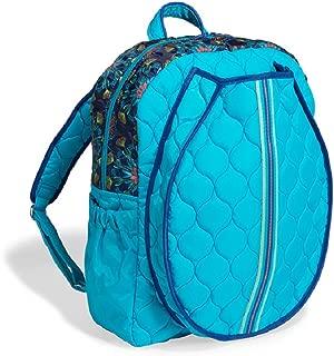 Cinda b. Tennis Backpack, Bora Bora (Turquoise) - 266026