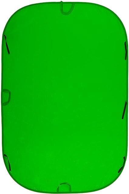 Lastolite Chromakey Falthintergrund Grün 210x180cm Kamera