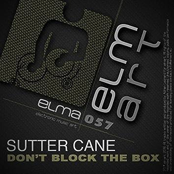 Don´t Block The Box